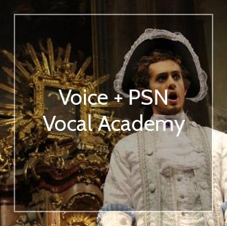 Voice + PSN Vocal Academy