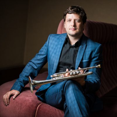 Solo Trumpetist of the Czech Philharmonic