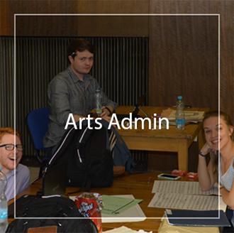 Arts Admin